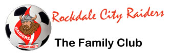 Rockdale City Raiders Football Club