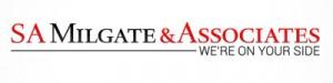 SA Milgate & Assoc - Sponsor