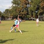 Match Report u17/18