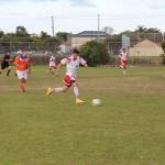 U17/18 Match Report