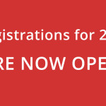 Registration for 2016