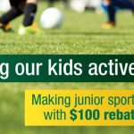 How Activate Active Kids Program During Registration