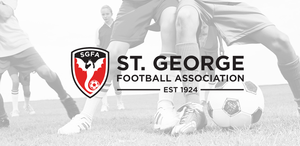 SGFA Development Club Program